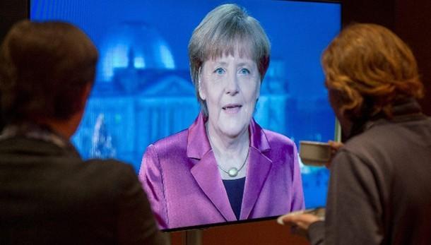 Germania, lavoriamo per eurozona forte