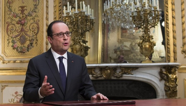 Hollande, responsabilità disoccupazione