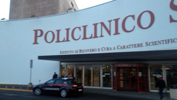 Marò: Latorre operato stamane a Milano