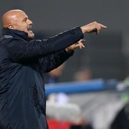 Atalanta contro il Genoa senza Pinilla Colantuono: «Nel 2015 risaliremo»