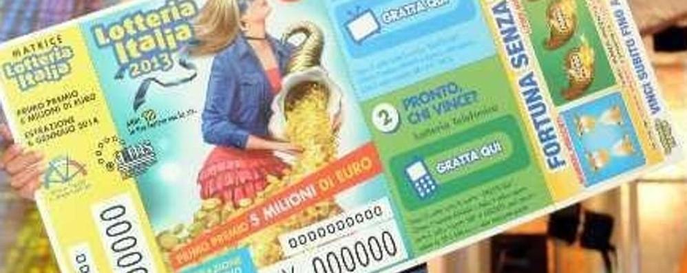 Lotteria Italia, Roma stravince A Bergamo 2 biglietti da 50 mila €