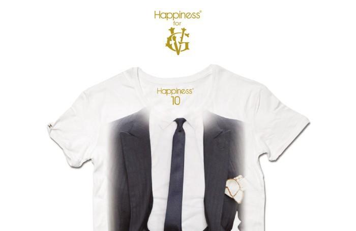La capsule «GV for Happiness»