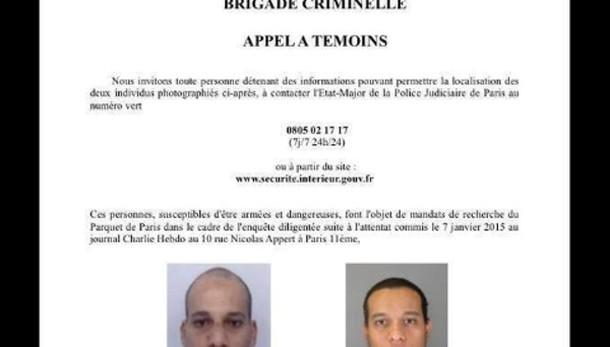 Charlie Hebdo: vogliono morire martiri