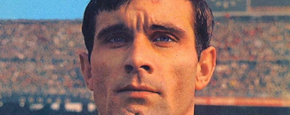Il calcio piange Angelo Anquilletti Esordì in serie A con l'Atalanta