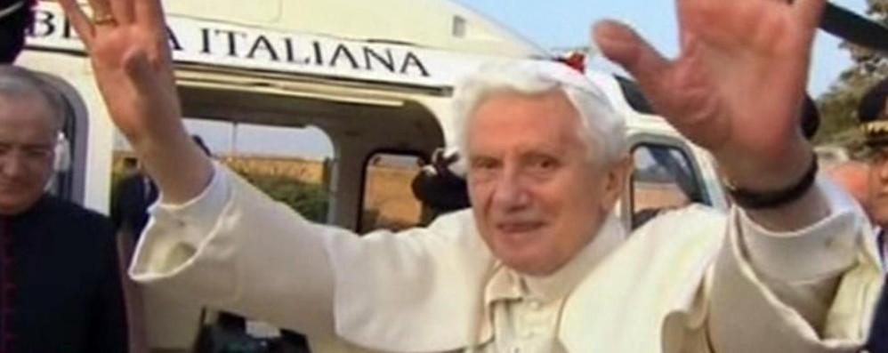 Le parole inascoltate di Papa Ratzinger