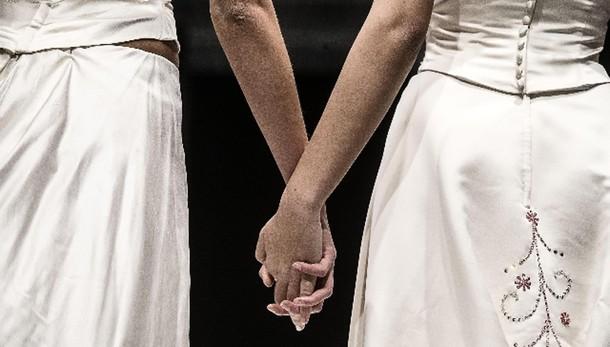 Nozze gay: Ferri, legittimi annullamenti