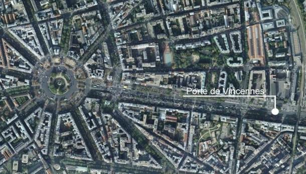 Parigi, 5 ostaggi in negozio kosher