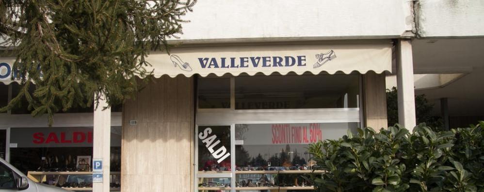 Rapina in un negozio a Dalmine La commessa racconta. Guarda il video