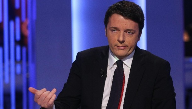 Renzi, eleggiamo presidente a 4/o turno
