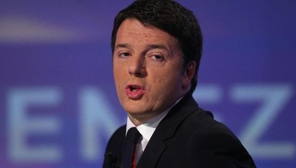 Renzi, Italia non a rischio ma allerta