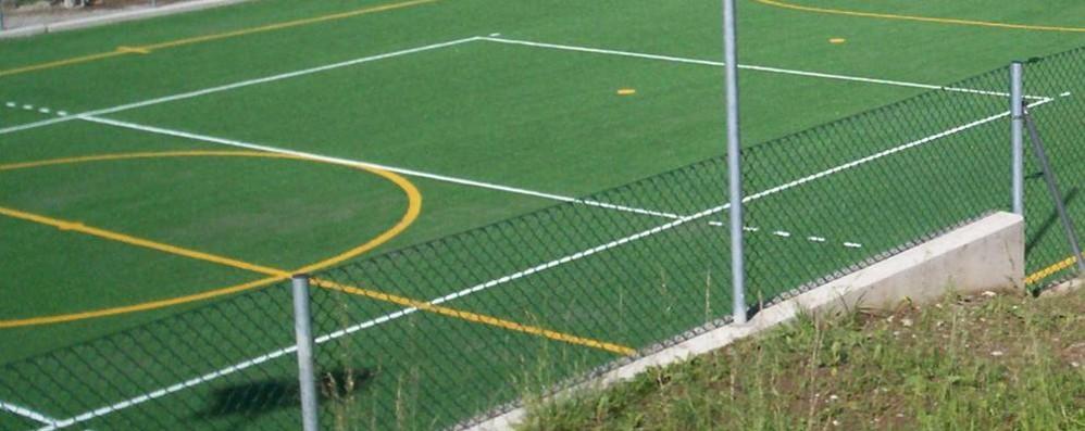 San Tomaso, nuovo campo Poli: «Un progetto per tutto il quartiere»