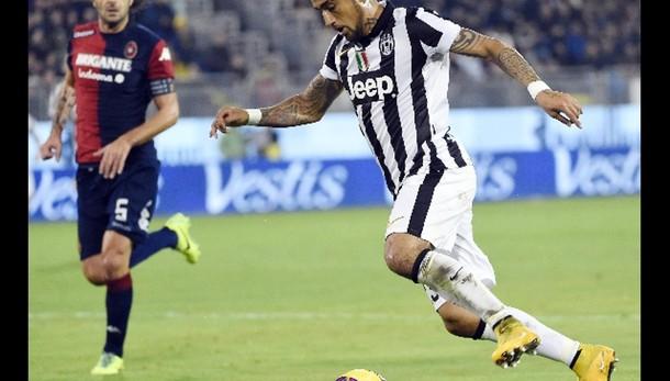 Vidal,dimostriamoci più forti del Napoli