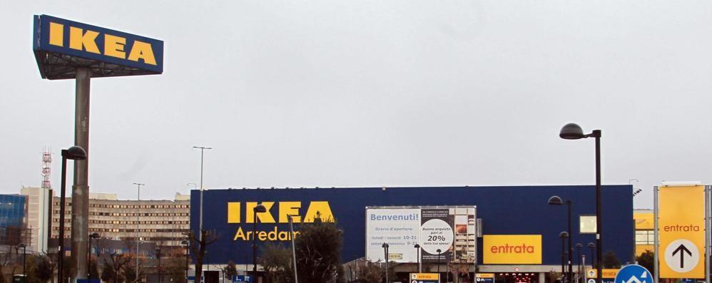 Case sempre più piccole? Ikea studia pareti scorrevoli...