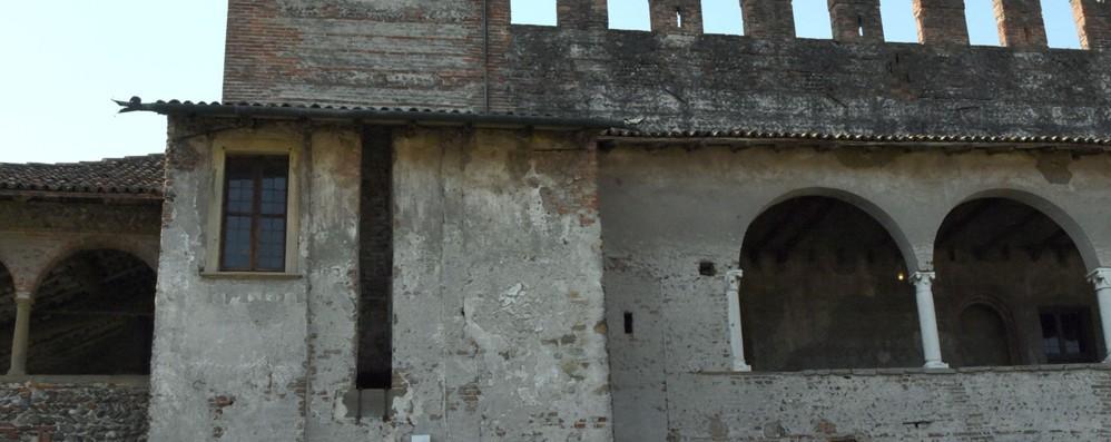 Castagne, polenta e castelli Alzano, riapre Zerowatt