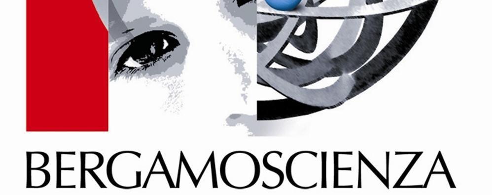 Maltempo, BergamoScienza trasloca Gli eventi di apertura al Teatro Sociale