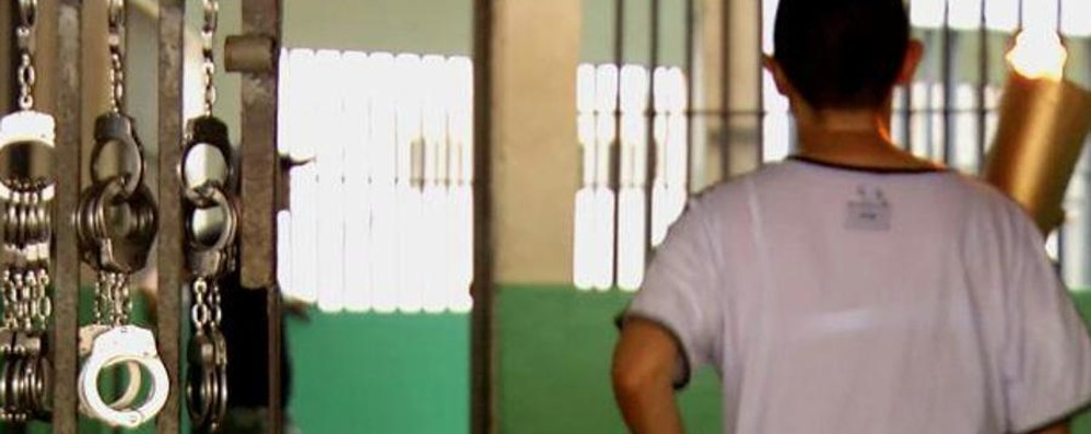 Nell'«ora d'aria» dell'ex carcere il video di una prigione brasiliana