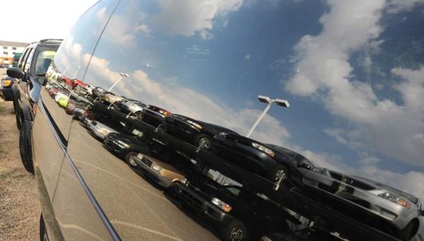 Sopra attese vendite Usa Ford e Gm