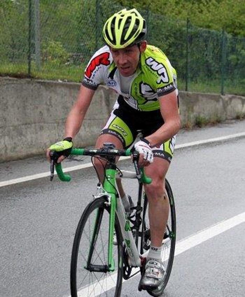 Oscar Lazzaroni