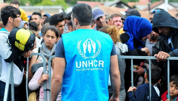 Unhcr, oltre 1,4 mln migranti in 2 anni