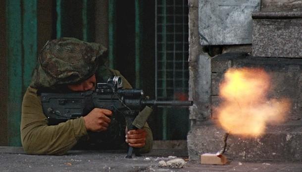 2 israeliani accoltellati a Gerusalemme
