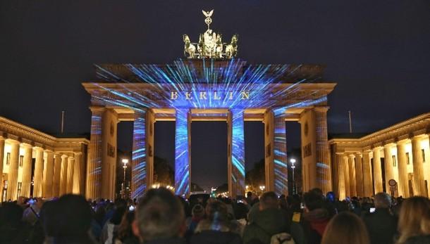 Berlino, 100mila in piazza contro Ttip
