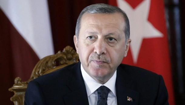 Erdogan, oggi attacco contro unità Paese