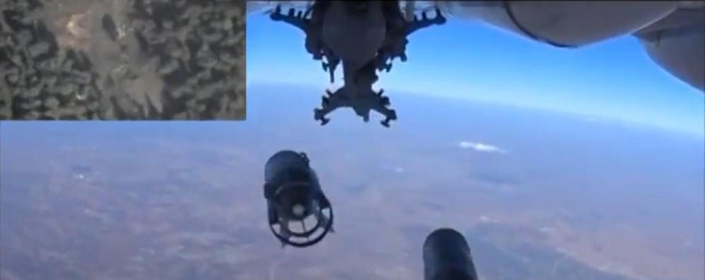 Isis: Obama fa finta, Putin no