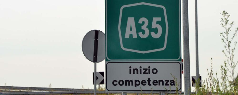 Più traffico sulla Brebemi con l'innesto diretto all'A4