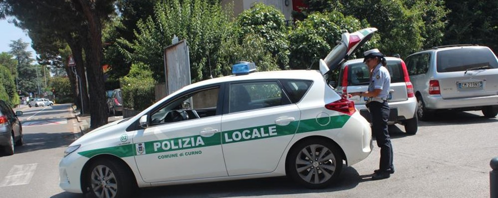 «Si devono riordinare le polizie locali La Lombardia proporrà legge nazionale»