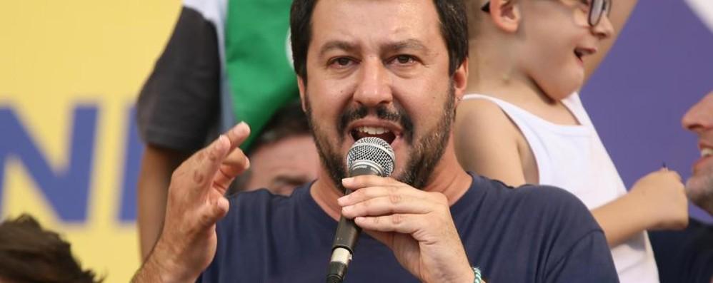 Diarchia leghista Milano decisiva