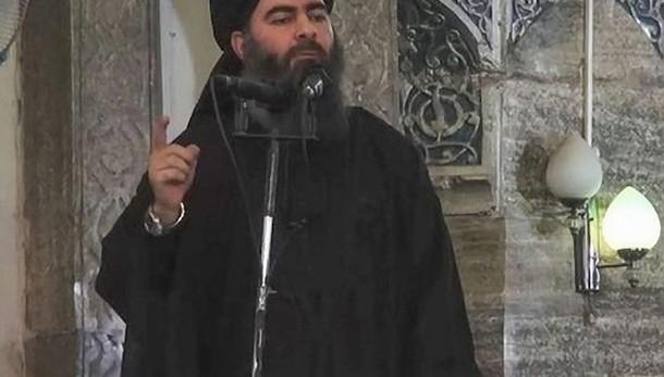 Isis: Iraq,colpito convoglio Al Baghdadi