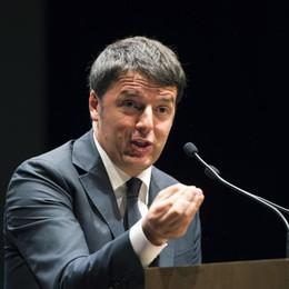 Renzi: via Tasi e Imu E bonus a chi investe