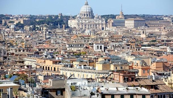Roma, card. Vallini serve una scossa