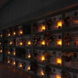Cimiteri, si paga il servizio delle luci votive Abrogata la tassa di ingresso al Cimitero