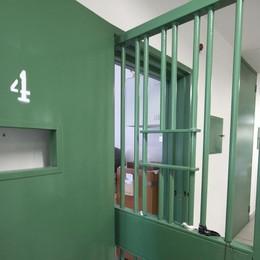 Lombardia, straniero il 43% dei detenuti Bordonali: scontino pena nei loro Paesi