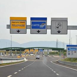 Non bastano Brebemi e Pedemontana Italia 17ª per autostrade, 15ª per ferrovie