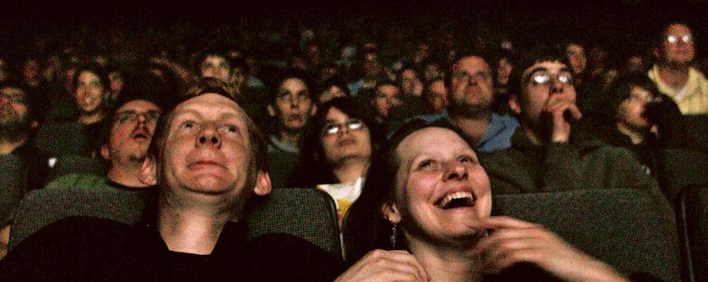 Scattano i Cinemadays Biglietto a 3 euro, ecco le sale