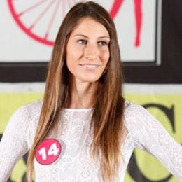 Miss Ciclismo, Cinzia Lazzaroni prova a conquistare la Finale