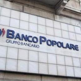 Torna l'ipotesi di fusione fra Ubi e Banco La Borsa non ci crede, titoli in discesa