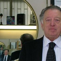 Fu il parrucchiere dei calciatori Bergamo dà l'addio a Gino Patelli