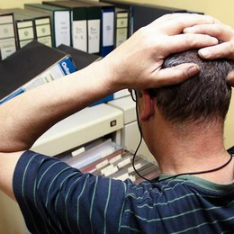 Quanto costa il peso della burocrazia? Il 3-4% del  fatturato delle piccole aziende