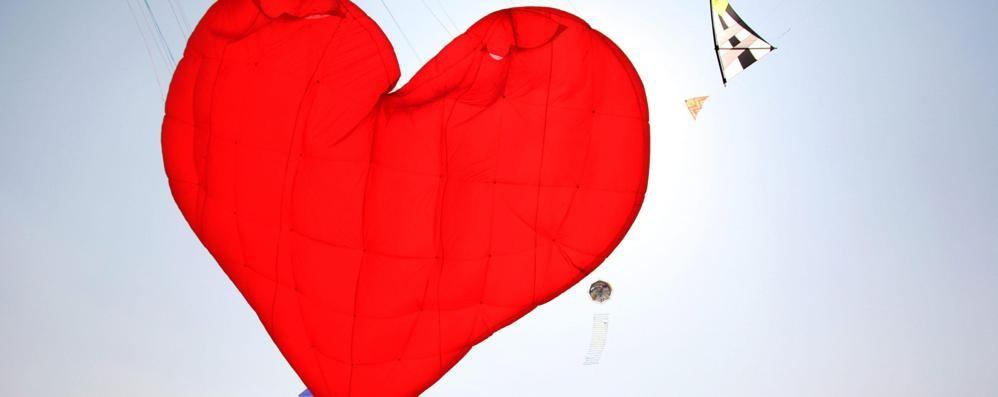 Quanto fa cibo+ cuore? Lo dice una mostra interattiva