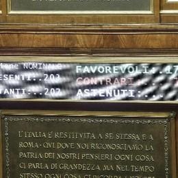 Riforme, sì del Senato al ddl Boschi «Italia più forte». Opposizioni in trincea