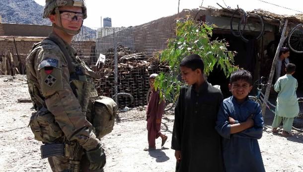 Afghanistan: 5.500 Usa soldati dopo 2016