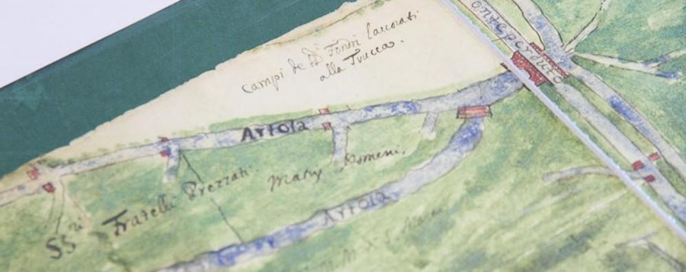 All'archivio di Stato la Bergamo che fu