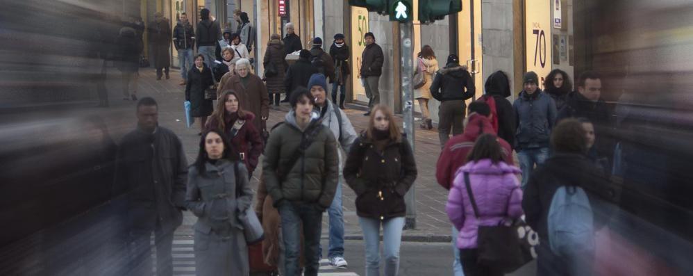 Bergamo è un po' meno smart Meno 2 posti, male in qualità della vita