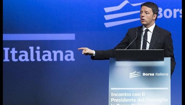 Borsa: Milano chiude in rialzo (+1,7%)