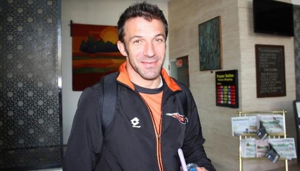Cassazione:risarcimento a Alex Del Piero