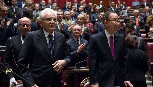 Clima: Ban, Italia sia più ambiziosa