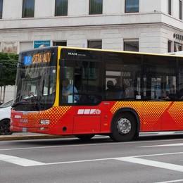 Domenica c'è Atalanta-Carpi Cambiano i percorsi dei bus